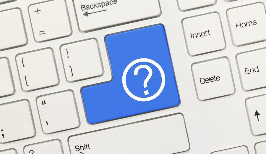 Question on a Keyboard